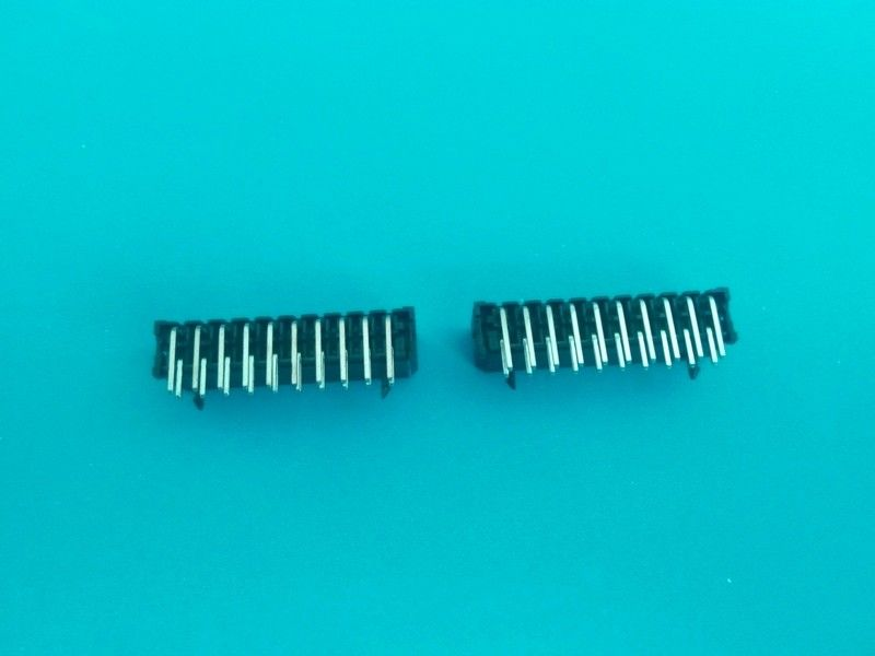 DIP Type, SMT Header Connector, Pitch 3.0mm PIN 2*1-2*12,Tin-plated