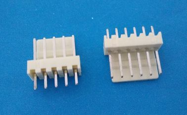 China Durbale 2-20 pins DIP-wafer 2.54 Pitch-connector met messing vertinde fabriek